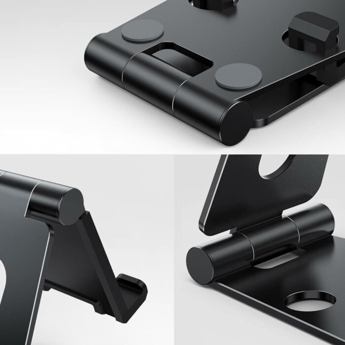 Nintendo Switch Tablet Stand T black-6