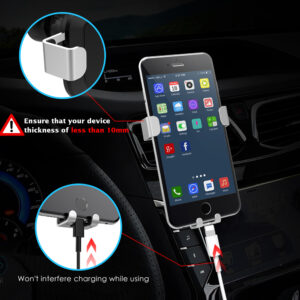 Gravity Car Phone Holder G