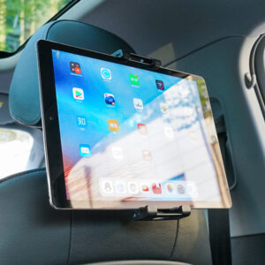 Car Tablet Headrest Mount P2