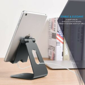 Multi-Angle Tablet Stand A1