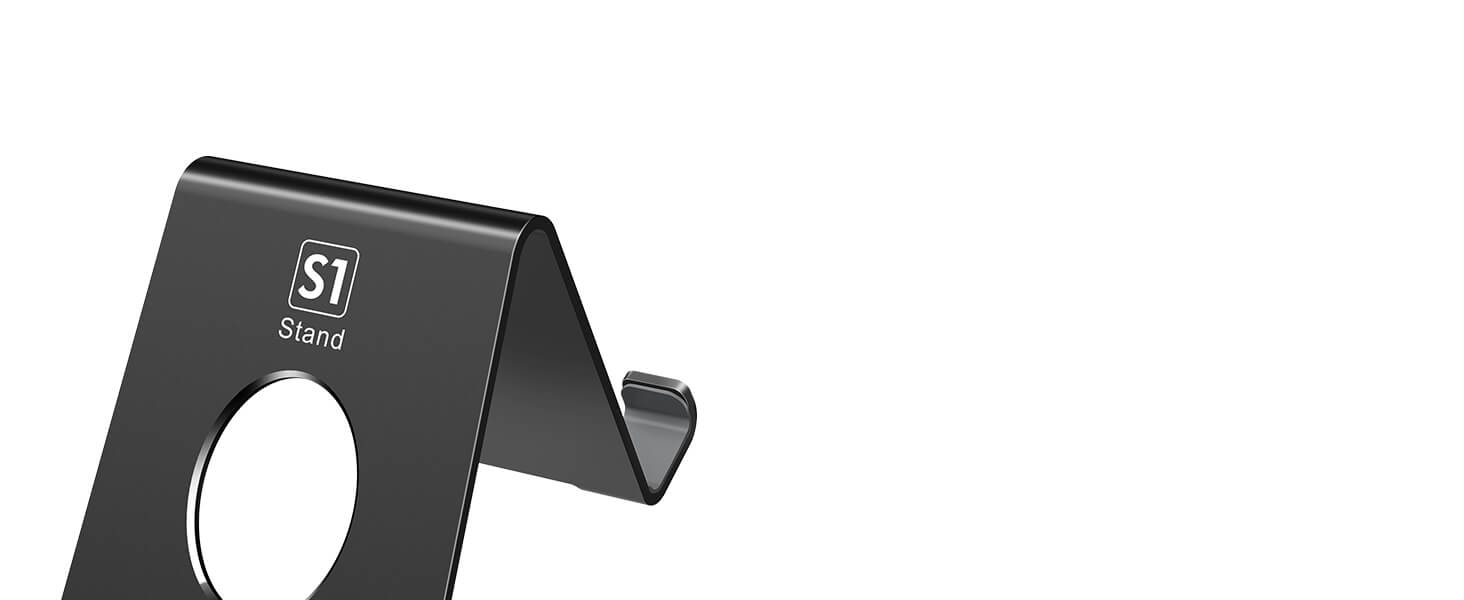 cell phone stand for desk s1 banner