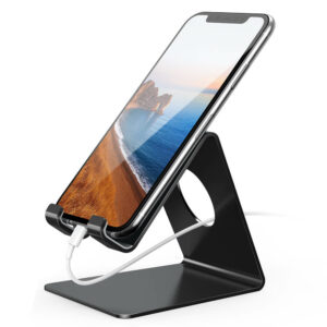 cell phone stand s1 black-1