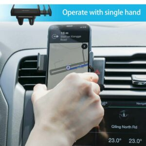 Lamicall Car Phone Mount C2