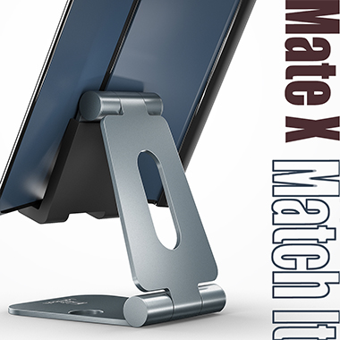 The Best Phone Stand for the Best Foldable Phone