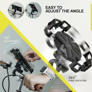 Lamicall Bicycle Phone Holder BM01