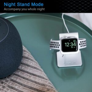 Lamicall Stand for Apple Watch WS02