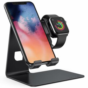 [New arrival] Apple Watch Phone Holder 2 in 1 -WS01