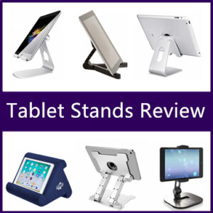 7 Best tablet Stand Reviews 2019