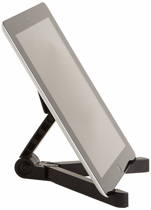 7 best tablet stand review AmazonBasics