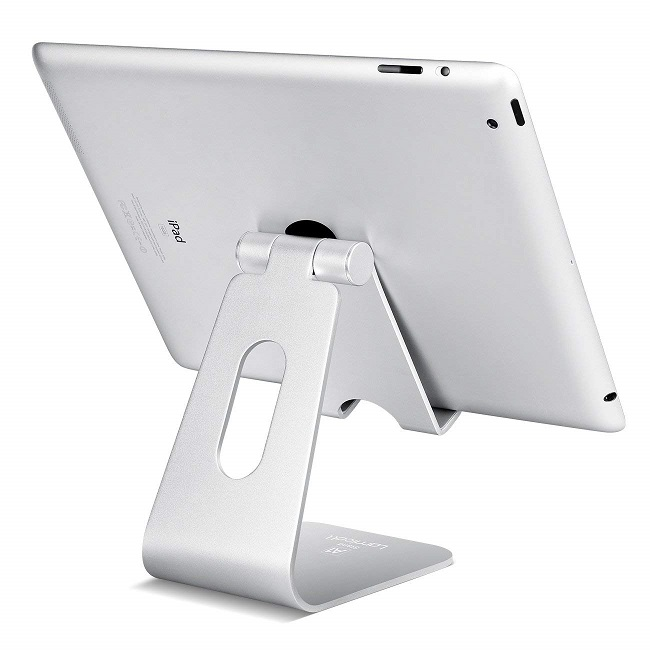 7 best tablet stand review Lamicall a1