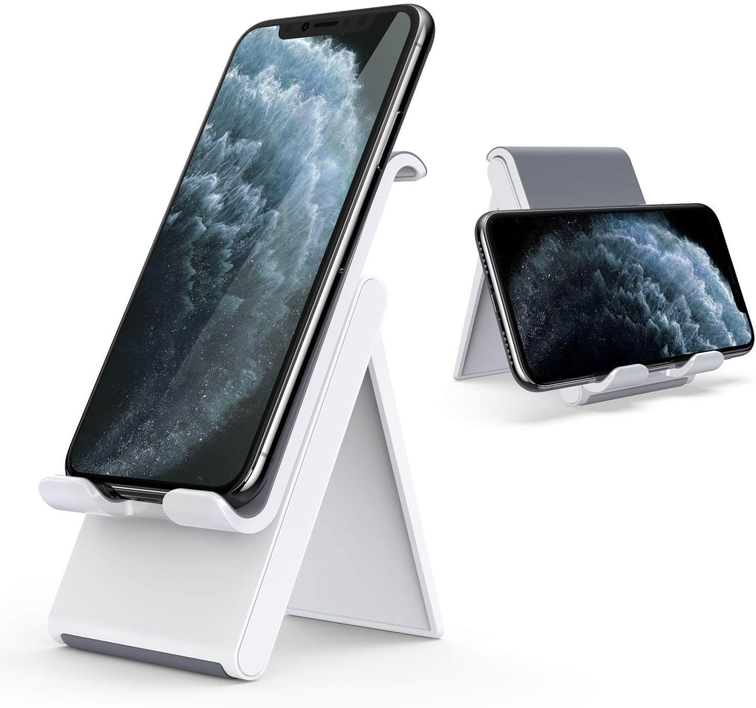 Cell phone stand Foldable Portable Holder .w1