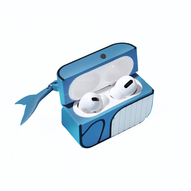Puffycute AirPods Pro case 8