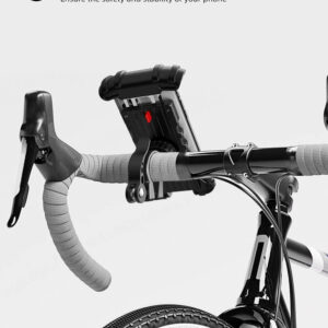 Phone Holder Mount for Bike Handlebar BM02