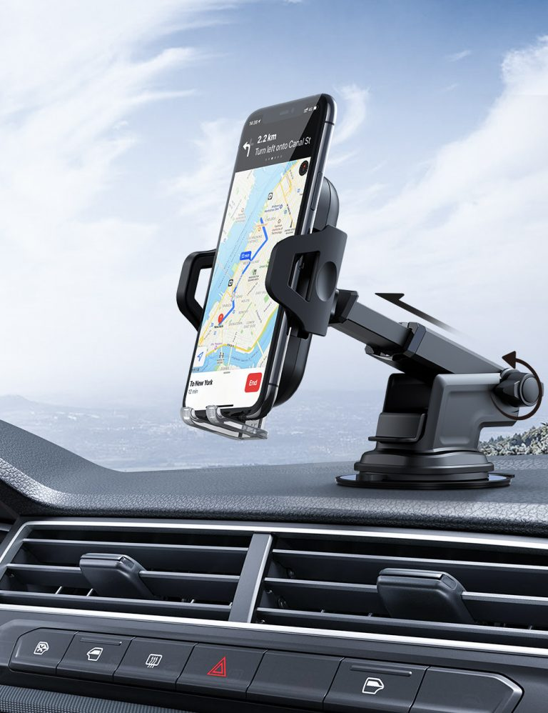 Car phone holder #3