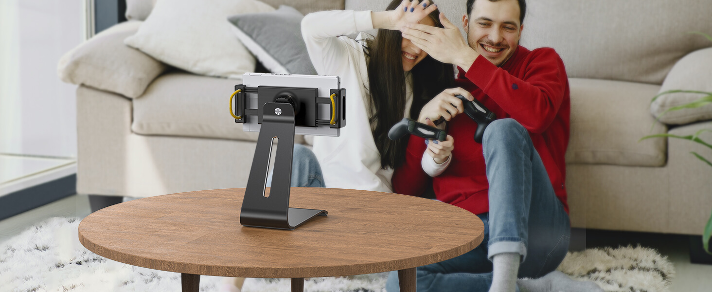 ipad swivel stand dt03 banner