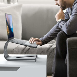 lamicall laptop Stand LN01 gray-7