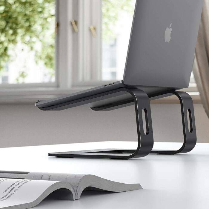 lamicall laptop stand LN08 black-7
