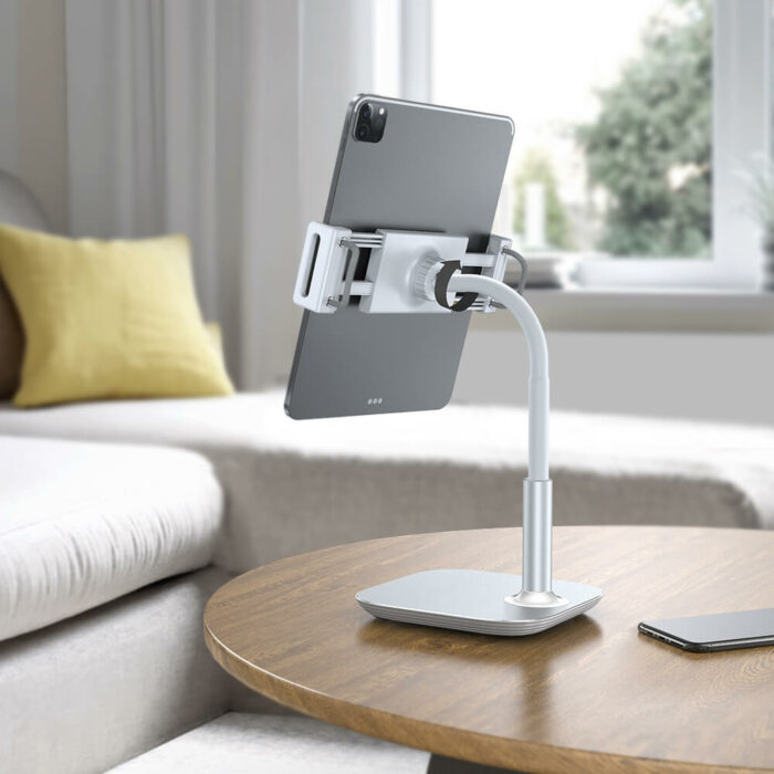 lamicall tablet stand DT01 white-2
