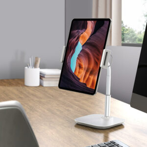 lamicall tablet stand DT01 white-3