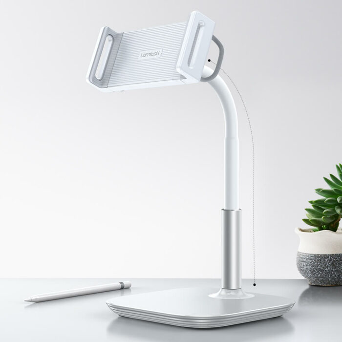 lamicall tablet stand DT01 white-4