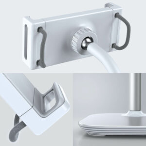 lamicall tablet stand DT01 white-6