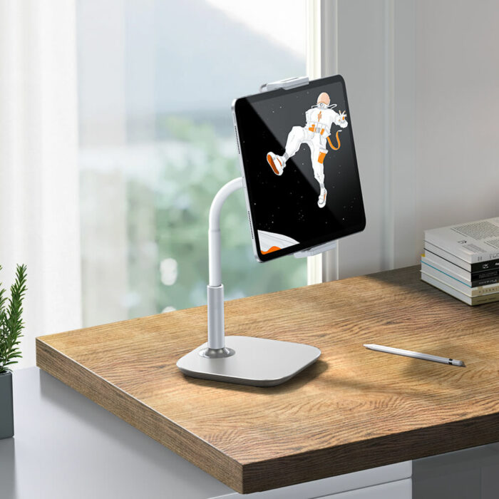 lamicall tablet stand DT01 white-7