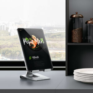 lamicall foldable tablet stand DT02 silver-4