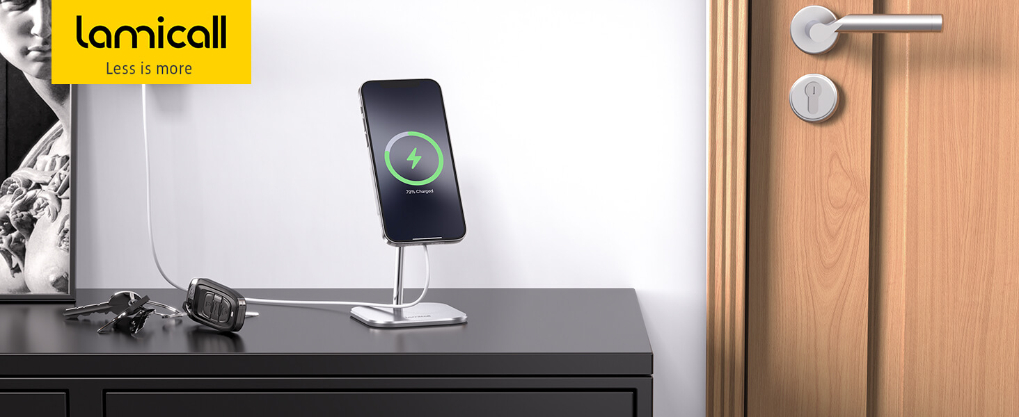 magsafe charger stand dp09 banner