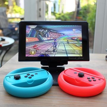 Lamicall with Nintendo (11)