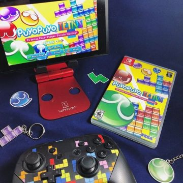 Lamicall with Nintendo (14)