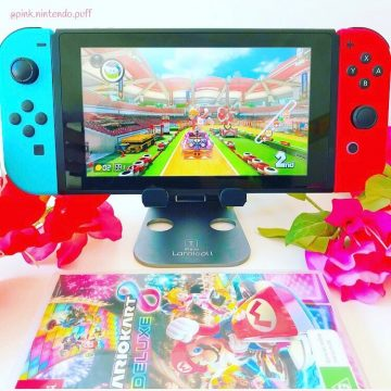 Lamicall with Nintendo (29)
