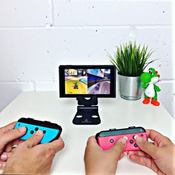 Lamicall with Nintendo (34)