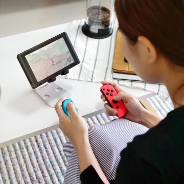Lamicall with Nintendo (82)
